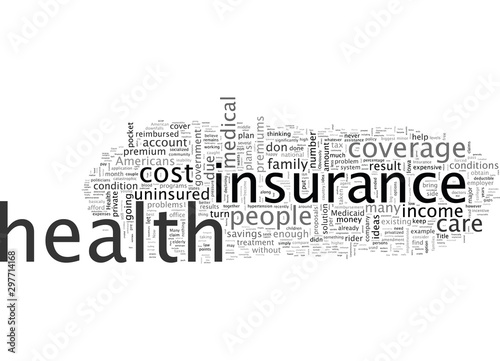 Papel de parede  A New Idea To The Health Insurance Crisis In America
