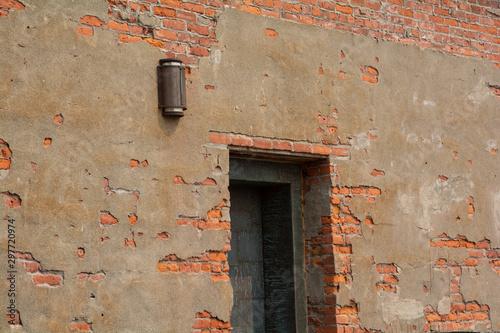 Valokuva old doorway