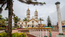 Iglesia Santa Isabel Tolima