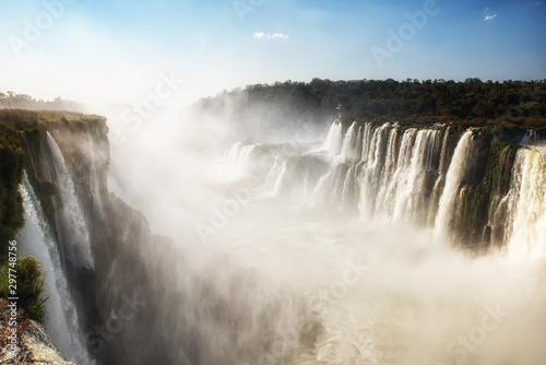 Fotografija  Iguazu Iguacu Falls