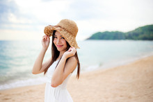 Beautiful Girl Young Woman Asi...