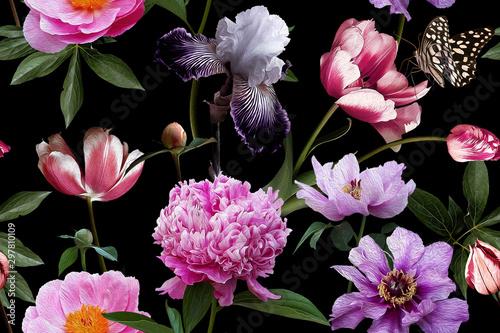 kwiatowy-wzor-piekny