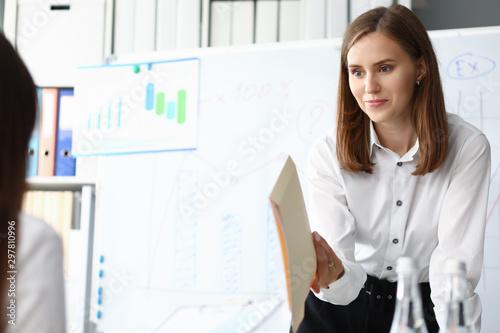 Photo Smart business leader
