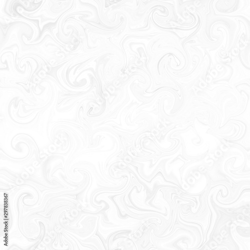 Pattern with white spirals, beautiful wallpapers for weddings Canvas-taulu