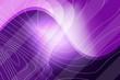 Leinwandbild Motiv abstract, fractal, blue, light, design, space, wave, wallpaper, illustration, pattern, black, texture, art, backdrop, energy, concept, line, motion, color, element, futuristic, universe, graphic