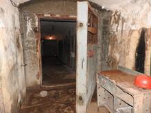 Underground Soviet Bunker Duri...