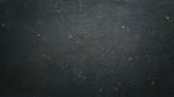 Fototapeta Kamienie - dark concrete background with copy space for text