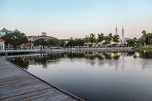 Orlando, Florida, USA - July 2...