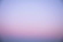 Blurred Sunset Night Sky Backg...