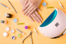Composition For Nail Care, Fem...