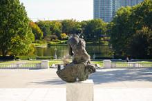 Rodin's The Thinker Cleveland ...
