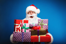 Gifts For All Family. Real San...