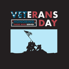 Veteran's Day Honoring Those ...