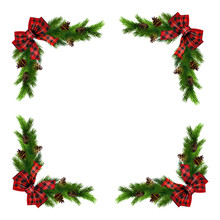 Vector. Christmas Decoration: ...