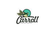 Frog Logo Design Idea