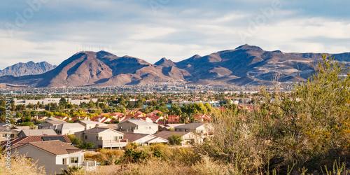 Fotografie, Obraz Henderson Nevada Vista 06