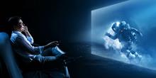 New Home Television Technologi...