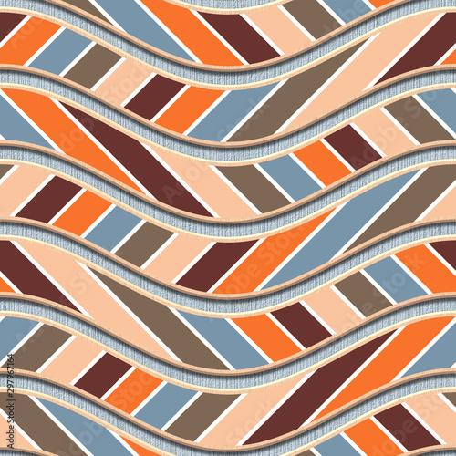 rzezbiacy-fala-wzor-na-tlo-bezszwowej-teksturze-patchworku-wzor-przekatna-lampasy-3d-ilustracja