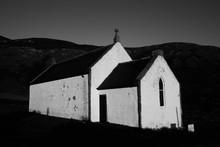 Eriboll Church, Scotland, 7 Ma...