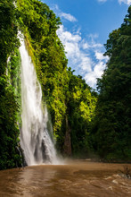 One Of Pagsanjan Falls, Also K...
