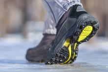 Male Or Female Winter Boots Wa...