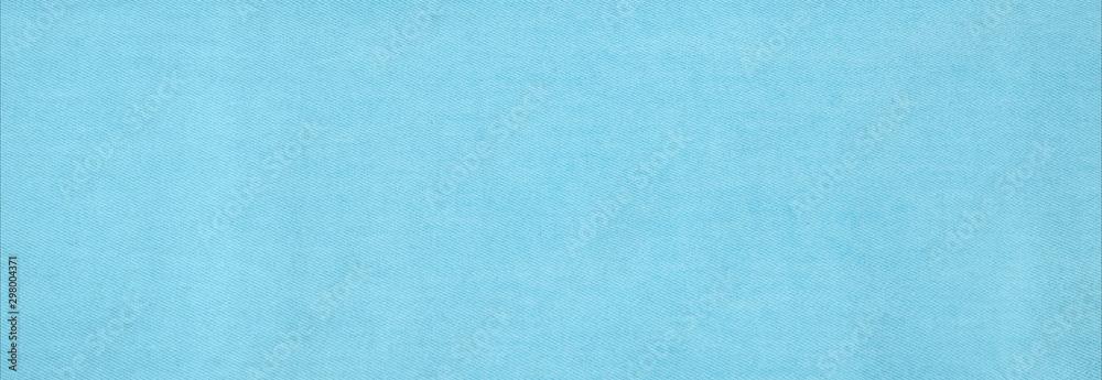 Fototapety, obrazy: Blue jeans fabric. Denim jeans texture or denim jeans background. Denim jeans for fashion design