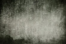 Old Grey Weathered Wall Background Or Texture