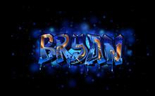 Bryan Graffiti
