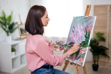 Art, Creativity And Inspiratio...