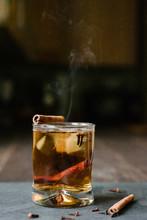 La Santa Old Fashioned Cocktail
