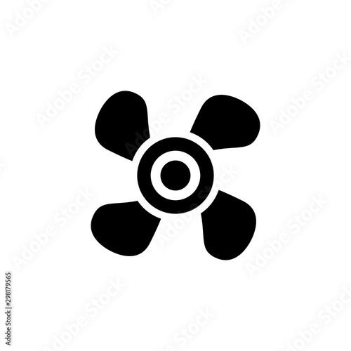 Fotografie, Obraz  Fan icon trendy