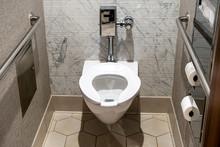 Public Deluxe Toilet Room