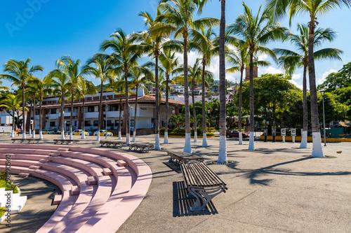 Puerto Vallarta Boardwalk