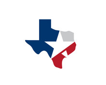 Creative Texas Logo, Icon, Vec...