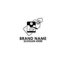 Logo Sale Coffee