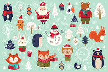 Christmas Decorative Banner Wi...