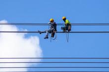 Electrician Work Installation ...