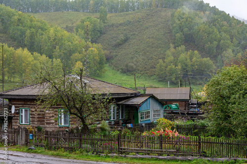 Old Chui tract, Komar village on the Sarasa river - 298262723