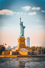 Statue Of Liberty (Liberty Enl...