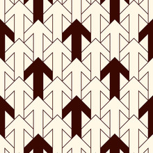 Simple Modern Print With Inter...