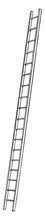 Leaning Ladder Vintage Illustr...