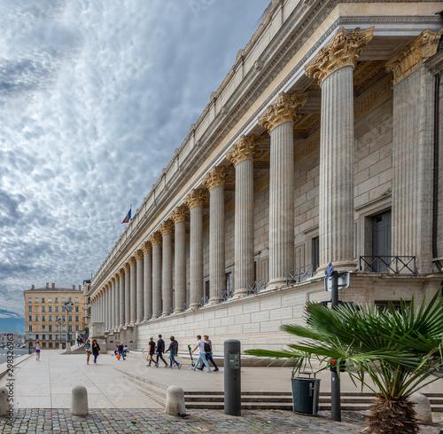 Fotografie, Obraz 24 colonnes