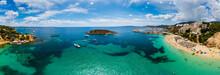 Spain, Balearic Islands, Mallo...
