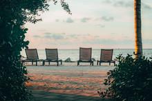 Florida Keys Beach Sunrise, Is...