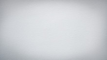 White Paper Texture Background With Vignette Filter