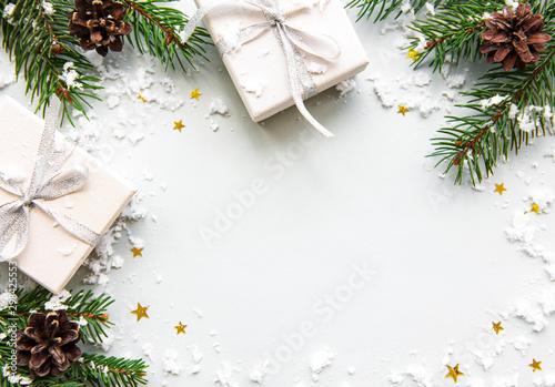 Valokuvatapetti Christmas holiday background