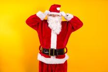 Santa Claus Hates Christmas In...
