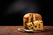 Panettone Is The Traditional I...