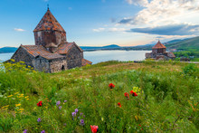 Ancient Christian Monastery Of...