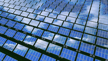 Solar Panels - Renewable Energ...